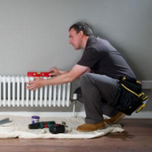 heater repair family danz