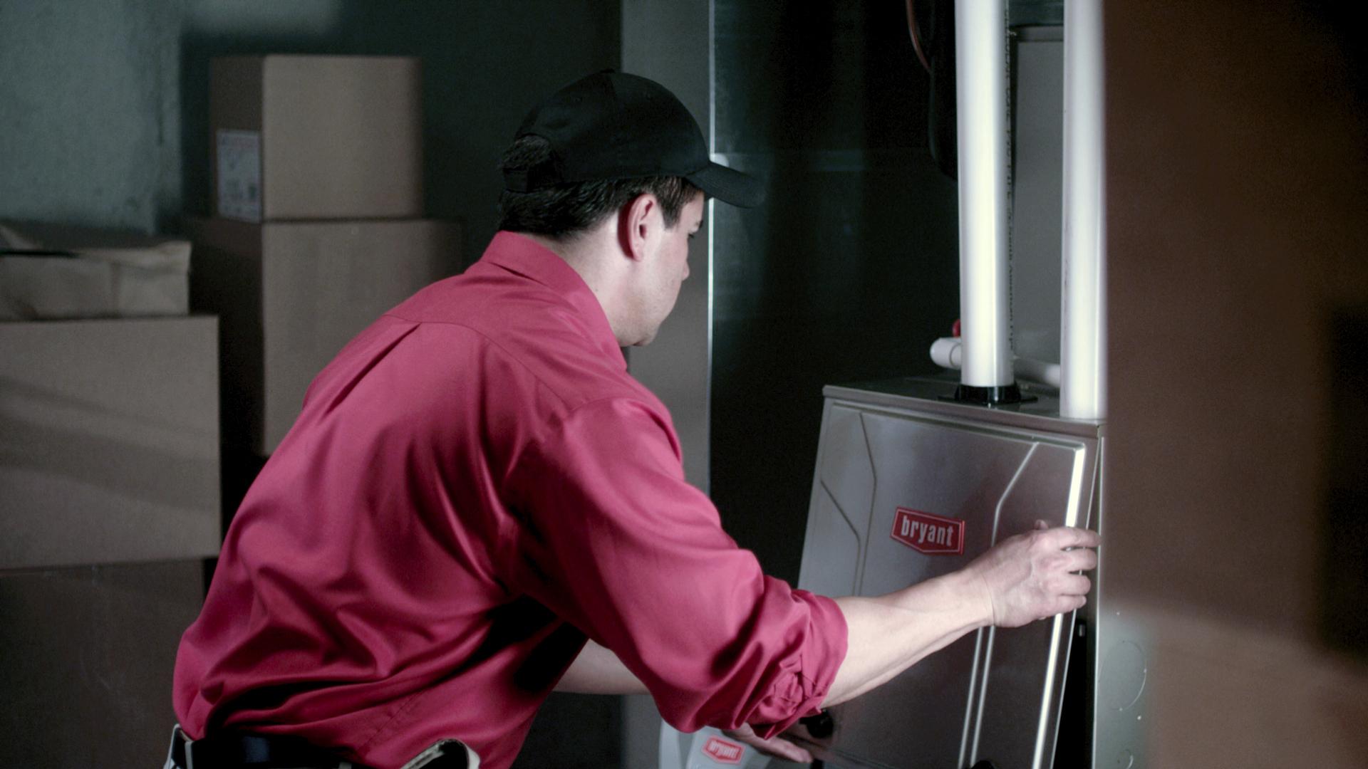 heating systems repair family danz