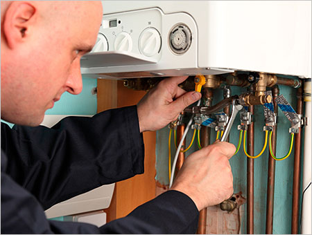 Family Danz Boiler Systems