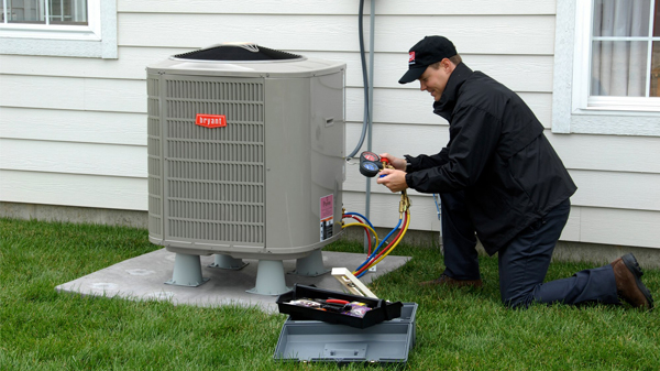 Air Conditioning Systems in Colonie NY