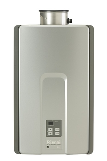 Tankless Water Heaters in Albany, Schenectady, Saratoga and Surrounding Areas