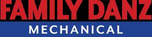 Family Danz Mechanical logo